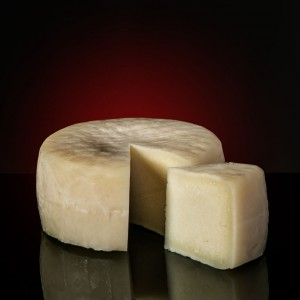 Asturian goat´s Cheese Gourmet food from Spain Mariscal & Sarroca