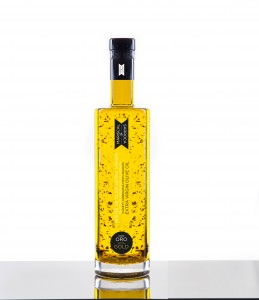 Extra Virgin Olive Oil Gold Gourmet food from Spain Mariscal & Sarroca