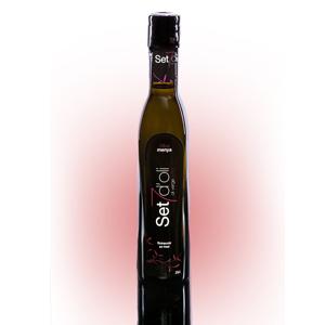 Organic extra virgin olive oil menya gourmet food from spain mariscal&sarroca