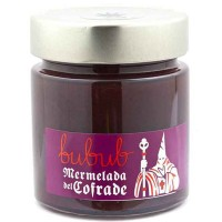 Grenache wine and clove jelly 240gr