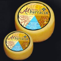 Blue Label Cheese Sierra de Albarracin