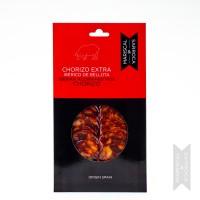 Sliced chorizo from Salamanca 100g