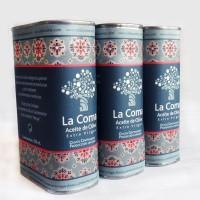 Centenary olive oil La Coma Menya 0.25l