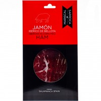 Iberico jamon fine slices 100gr.