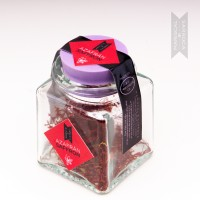 Saffron Jar 1g Select