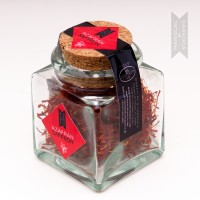 Saffron Jar 5g. Select