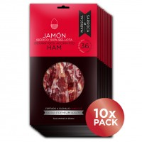 Iberico jamon premium 100gr. x10 5% OFF