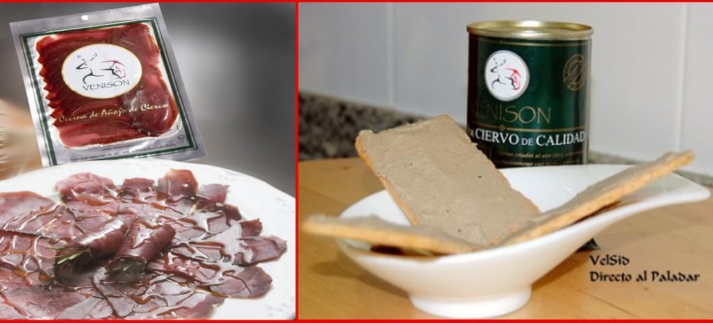 Cecina & Foie Gras Halal Mariscal Sarroca
