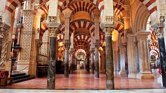 Mezquita de Córdoba Halal Mariscal & Sarroca