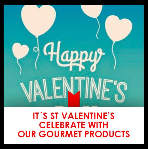 10 february: St Valentine's