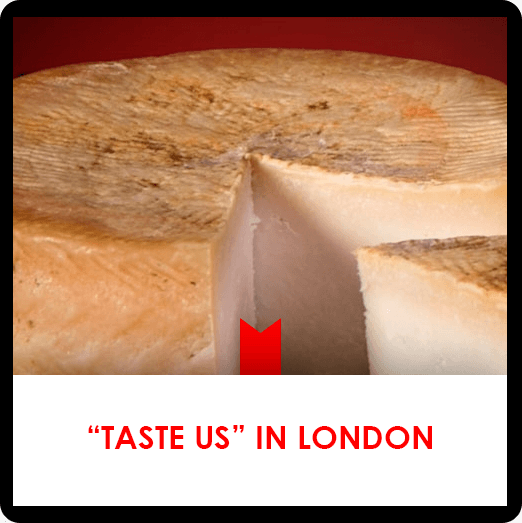 13 april: Mariscal & Sarroca, taste us in London