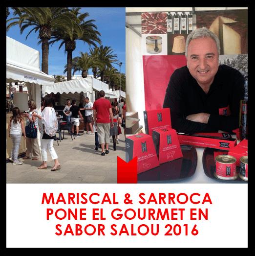 Sabor Salou 2016
