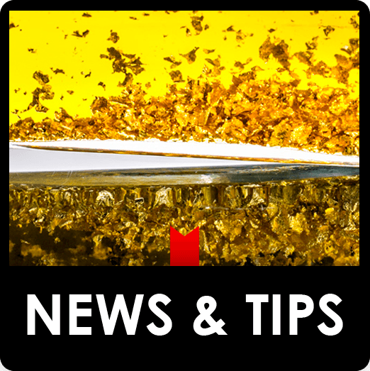 News & gourmet tips