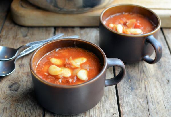iberico chorizo recipe