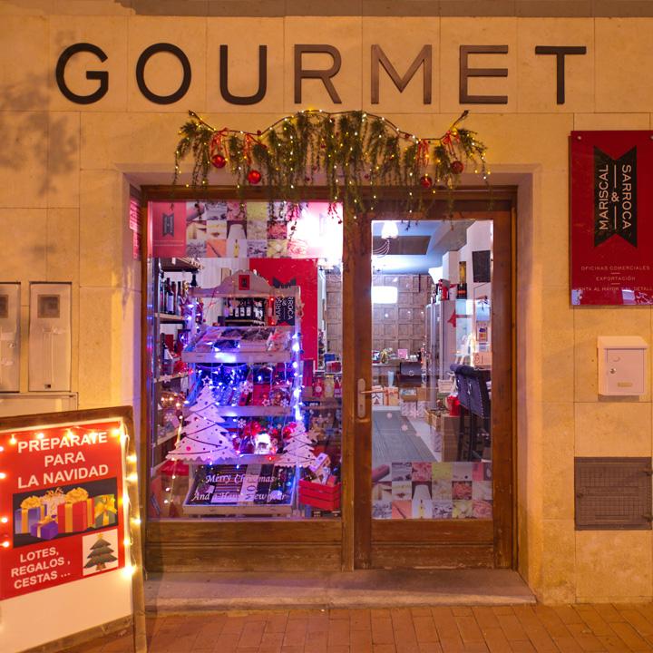 Tienda Gourmet de Altafulla (Mariscal y Sarroca)