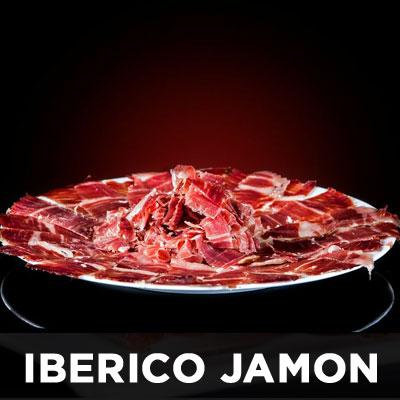 IBERICO JAMON